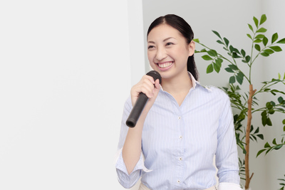 女性起業家・女性リーダーのためのセルフマネージメント講座
