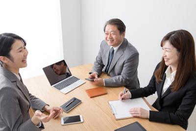 大阪・神戸の社内コミュニケーション研修は元気FACTORY